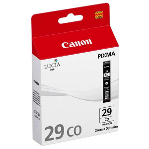 Canon original ink PGI29 Chroma Optimizer, chroma optimizér, 4879B001, Canon PIXMA Pro 1