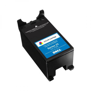 Dell originál ink 592-11329, X738N, color, 340str., high capacity, Dell V313, V313W