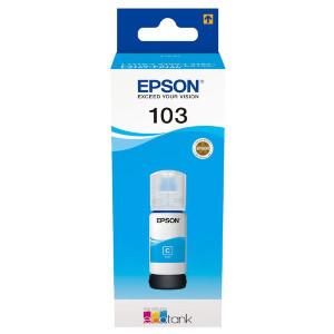 Epson original ink C13T00S44A, 103, yellow, 65ml, Epson