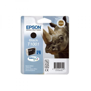 Epson original ink C13T10014010, black, 25,9ml, Epson Stylus Office B40W, BX600FW