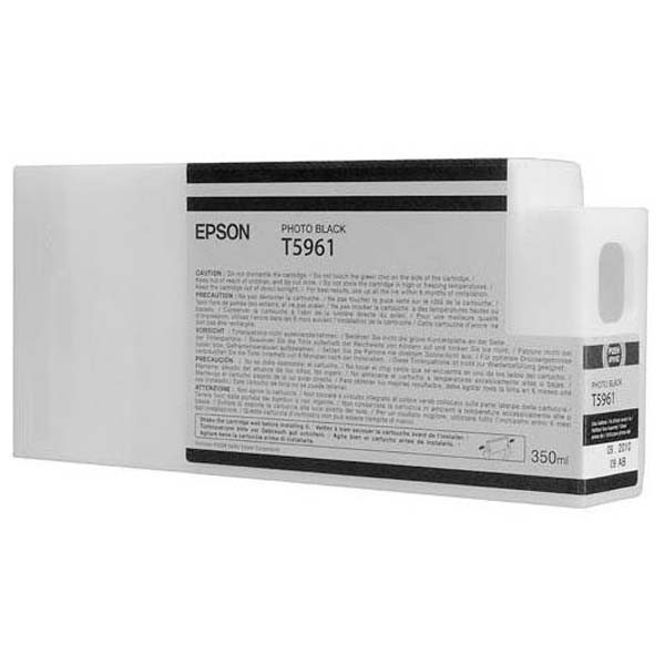 Epson original ink C13T596100, photo black, 350ml, Epson Stylus Pro 7900, 9900