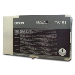 Epson original ink C13T616100, black, 76ml, Epson Business Inkjet B300, B500DN