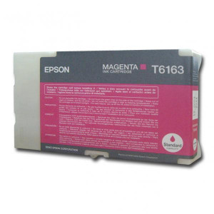 Epson original ink C13T616300, magenta, 3500str., 53ml, Epson Business Inkjet B300, B500DN