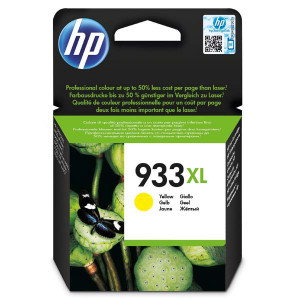 HP original ink CN056AE#301, HP 933XL, yellow, blister, HP Officejet 6100, 6600, 6700, 7110, 7610, 7510