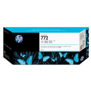 HP original ink CN634A, light grey, 300ml, HP 772, HP