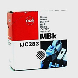 Oce original ink 29951071, matte black, 330ml, Oce CS2344