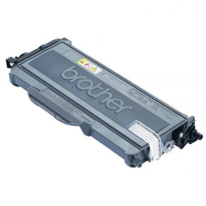 Brother originál toner TN2110, black, 1500str., Brother HL-2140, 2150N, 2170W, DCP-7030, 7045N