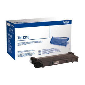 Brother originál toner TN2310, black, 1200str., Brother HL-L23xx, DCP-L25xx, MFC-L27xx, O