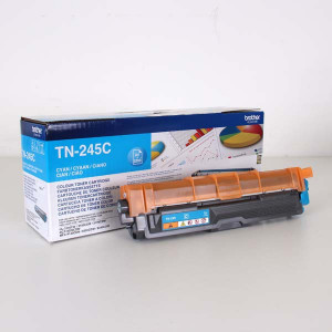 Brother original toner TN245C, cyan, 2200str., Brother HL-3140CW, 3170CW, O