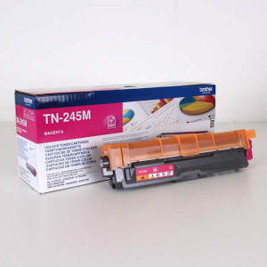 Brother original toner TN245M, magenta, 2200str., Brother HL-3140CW, 3170CW, O