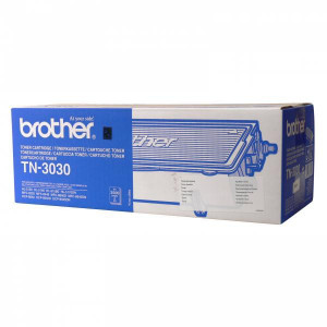 Brother original toner TN3030, black, 3500str., Brother HL-5130, 5150D, 5170DN, MFC-8220, DCP-8040, 8045D