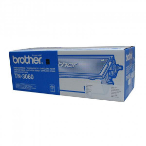 Brother originál toner TN3060, black, 6700str., Brother HL-5130, 5150D, 5170DN, MFC-8220, DCP-8040, 8045D