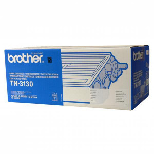 Brother originál toner TN3130, black, 3500str., Brother HL-5240, 5050DN, 5270DN, 5280DW, O