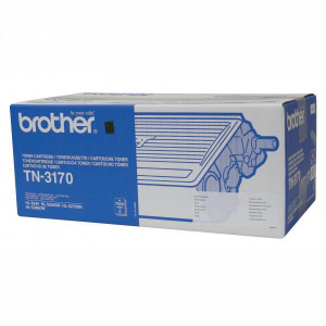 Brother originál toner TN3170, black, 7000str., Brother HL-5240, 5250DN, 5270DN, 5280DW, O