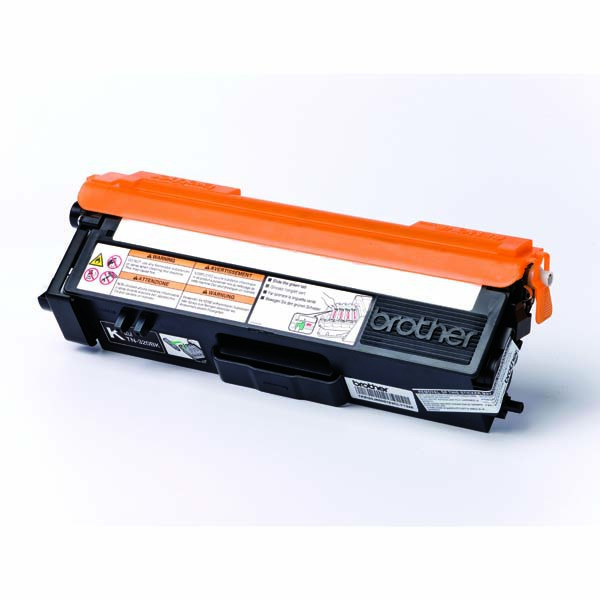 Brother original toner TN320BK, black, 2500str., Brother HL-4150CDN, 4570CDW, O
