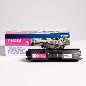 Brother original toner TN-321M, magenta, 1500str., Brother HL-L8350CDW,HL-L9200CDWT, O