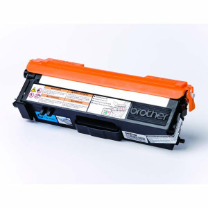 Brother originál toner TN325C, cyan, 3500str., Brother HL-4150CDN, 4570CDW