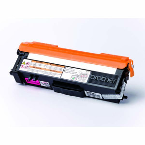 Brother originál toner TN325M, magenta, 3500str., Brother HL-4150CDN, 4570CDW