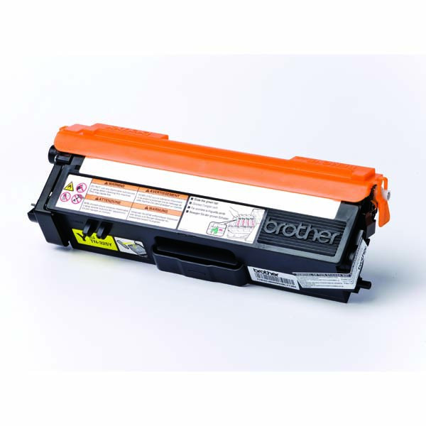 Brother original toner TN325Y, yellow, 3500str., Brother HL-4150CDN, 4570CDW, O