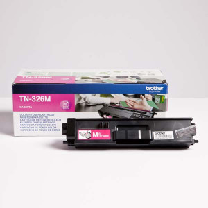 Brother original toner TN-326M, magenta, 3500str., Brother HL-L8350CDW, DCP-L8400CDN, O