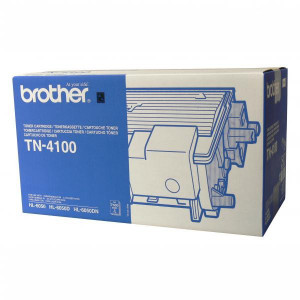 Brother originál toner TN4100, black, 7500str., Brother HL-6050, D, DN