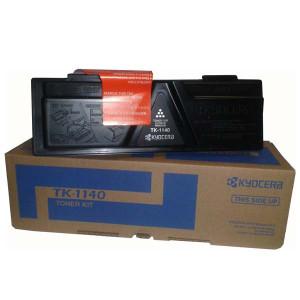 Kyocera originál toner 1T02RY0NL0, black, 7200str , TK-1160, Kyocera