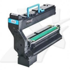 Konica Minolta originál toner 4539332, cyan, 6000str., 1710-5820-04, Konica Minolta Magic Color 5430DL, O