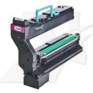 Konica Minolta originál toner 4539232, magenta, 6000str., 1710-5820-03, Konica Minolta Magic Color 5430DL, O