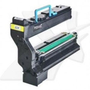 Konica Minolta originál toner 4539132, yellow, 6000str., 1710-5820-02, Konica Minolta Magic Color 5430DL, O