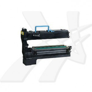 Konica Minolta original toner 4539433, black, 12000str., 1710-6040-05, high capacity, Konica Minolta QMS Magic Color 5440DL, 5450,