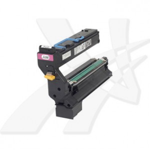 Konica Minolta original toner 4539233, magenta, 12000str., 1710-6040-07, high capacity, Konica Minolta QMS Magic Color 5440DL, 545