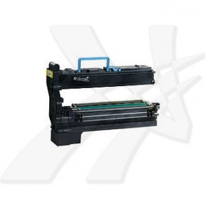 Konica Minolta original toner 4539133, yellow, 12000str., 1710-6040-06, high capacity, Konica Minolta QMS Magic Color 5440DL, 5450