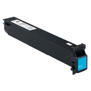 Konica Minolta original toner A0D7453, cyan, 20000str., Konica Minolta QMS Magic Color 8650, O
