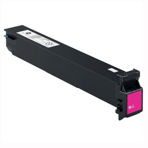Konica Minolta original toner A0D7353, magenta, 20000str., Konica Minolta QMS Magic Color 8650, O