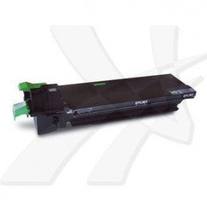 Sharp originál toner AR-016T, black, 16000str., Sharp AR-5015, 5120, 5316, 5320