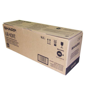Sharp originál toner AR-020T, black, 16000str., Sharp AR-5520