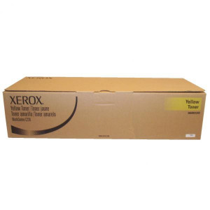 Xerox original toner 006R01243, yellow, 11000str., Xerox WC C226