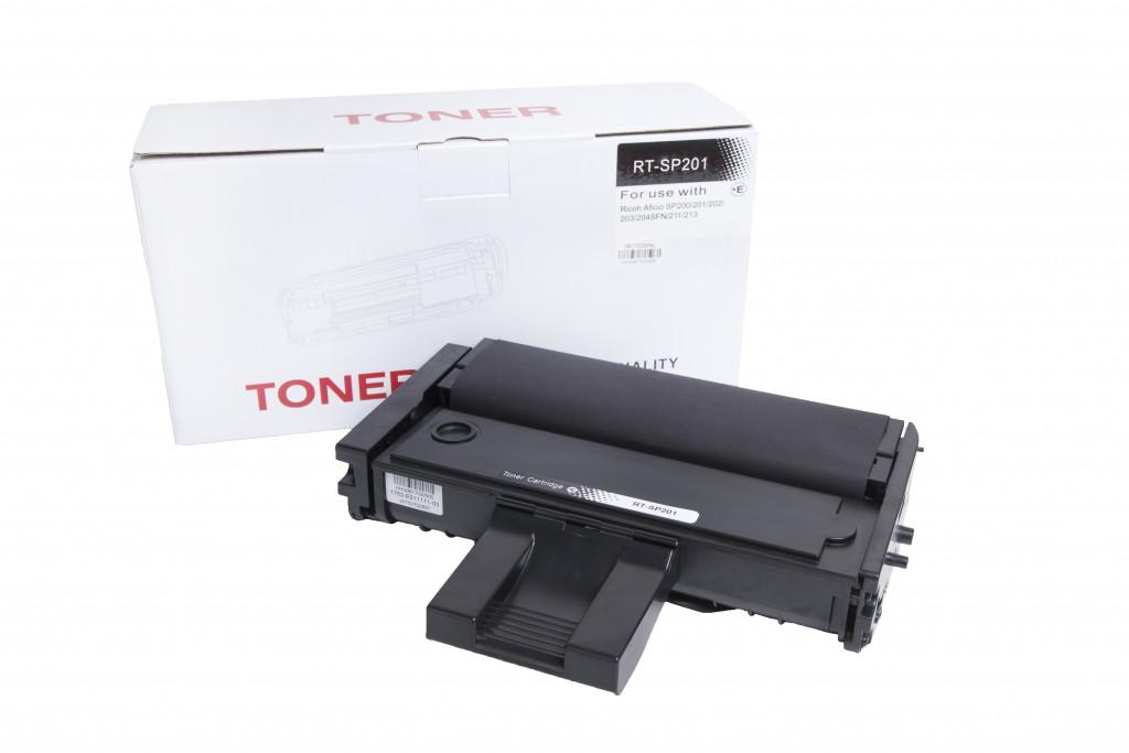 Ricoh compatible toner cartridge SP200H / 201H, 407254, 2600