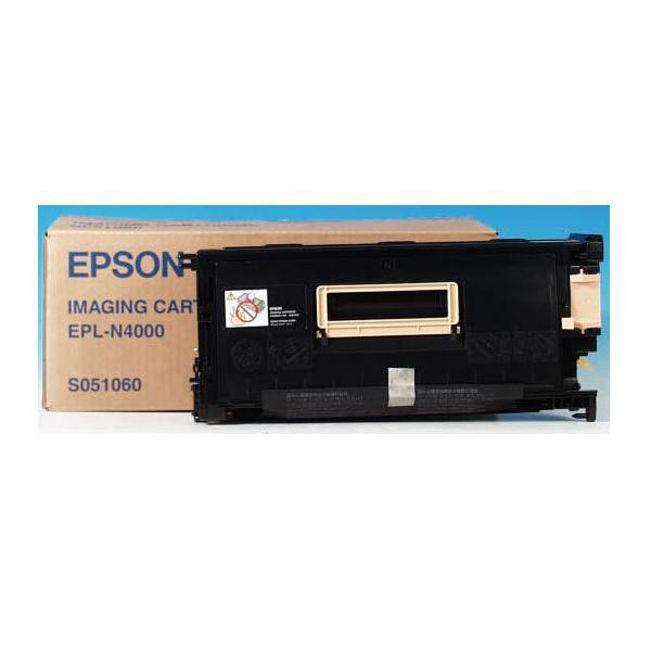 EPSON EPL-N4000 Windows Vista 32-BIT