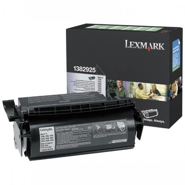 LEXMARK Printer Optra S 1620 Treiber Herunterladen